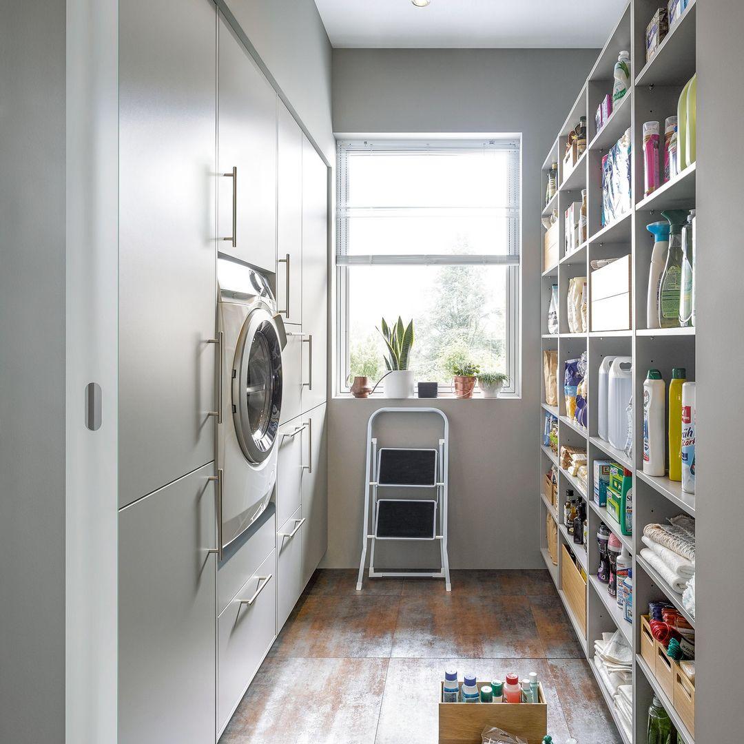 SCHÜLLER   Utility room