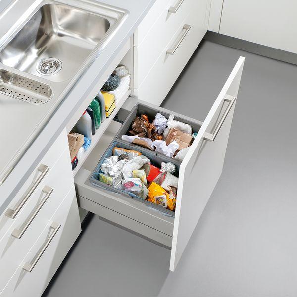 Schuller Storage Space Organisation